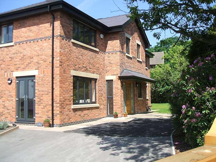 New House Wrightington